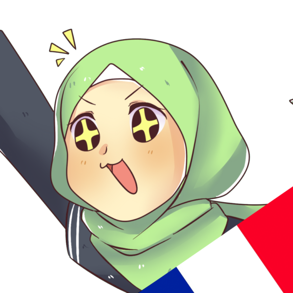 French Aya